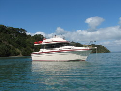 Pleasure craft rely on engines that often smoke .. that's where we can help