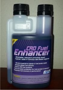 CRD Fuel Enhancer