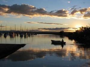 Scarborough Marina, QLD