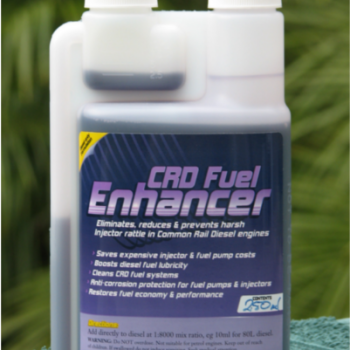 COMMON RAIL DIESEL (CRD/CD/CDI)